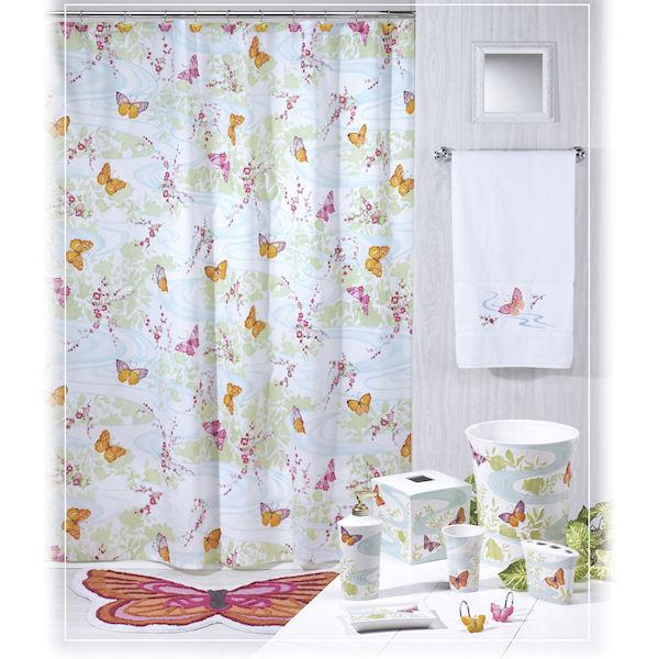 Butterfly kitchen curtains Photo - 4 | Kitchen ideas