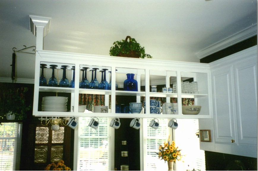 Cabinet for kitchen storage Photo - 5