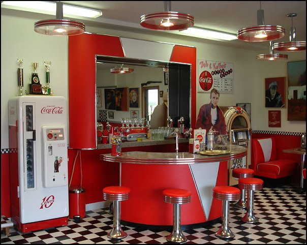 Cafe Themed Kitchen Decor Photo 9