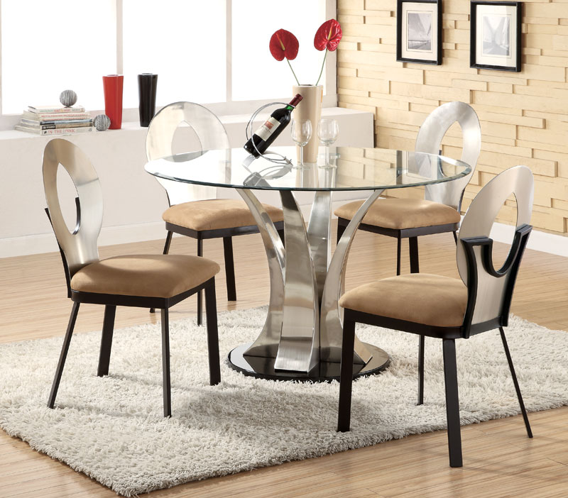 Casual kitchen chairs Photo - 11