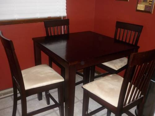 Casual kitchen chairs Photo - 8