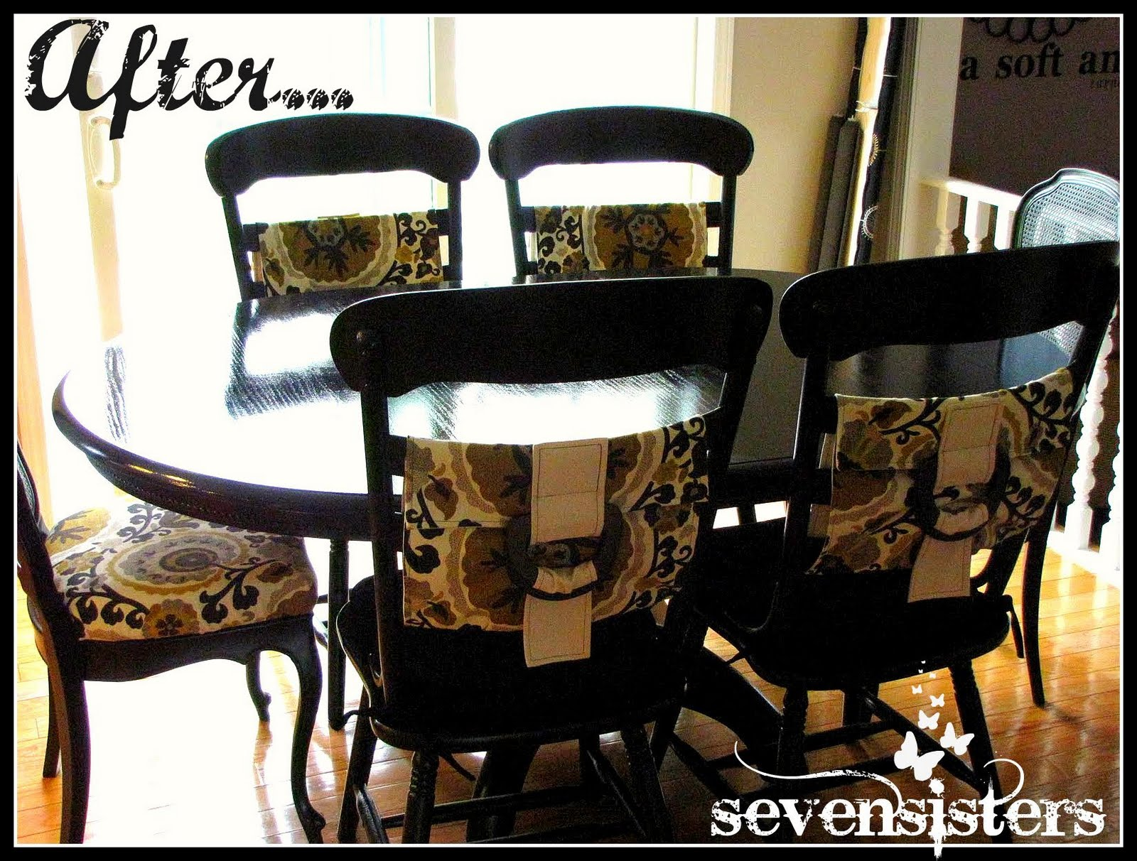 100+ [ Dining Room Chair Cover Patterns ] | Seat Covers Chairs ...