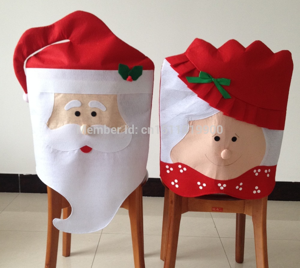 Chair covers for kitchen chairs Photo - 8