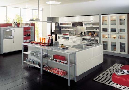Chef Kitchen Decor Photo 11