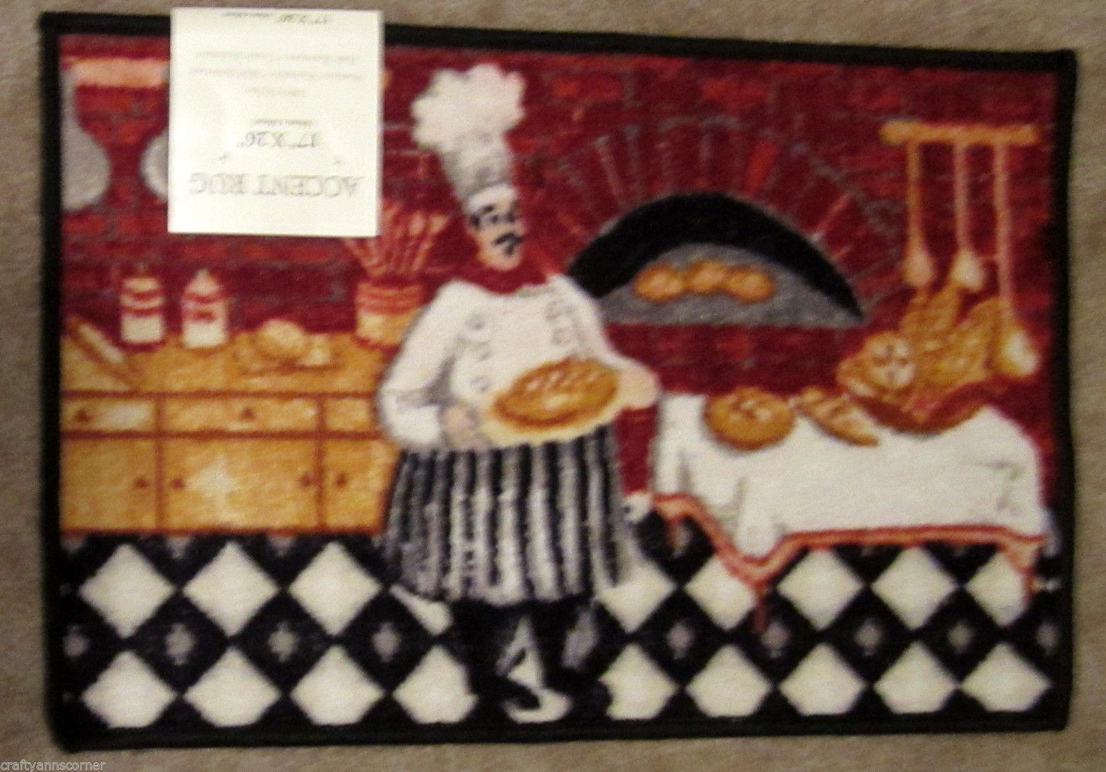 Chef kitchen rugs Photo - 4 | Kitchen ideas