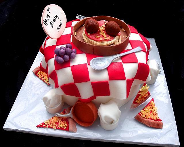 Chef Themed Kitchen Decor Photo 2 Kitchen Ideas