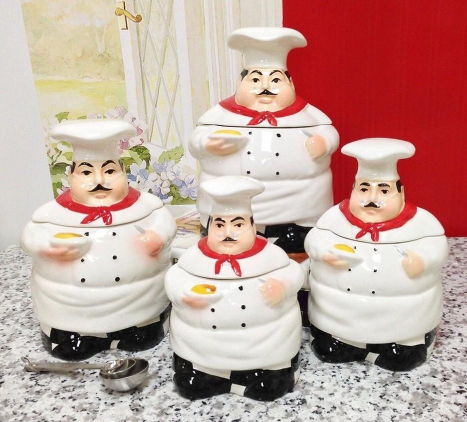 Chef Kitchen Decor Sets Chef Themed Kitchen Decor Kitchen Ideas