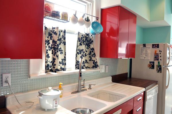 Chicken kitchen curtains | Kitchen ideas
