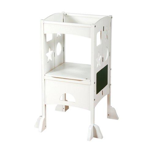 Child kitchen helper stool Photo - 6