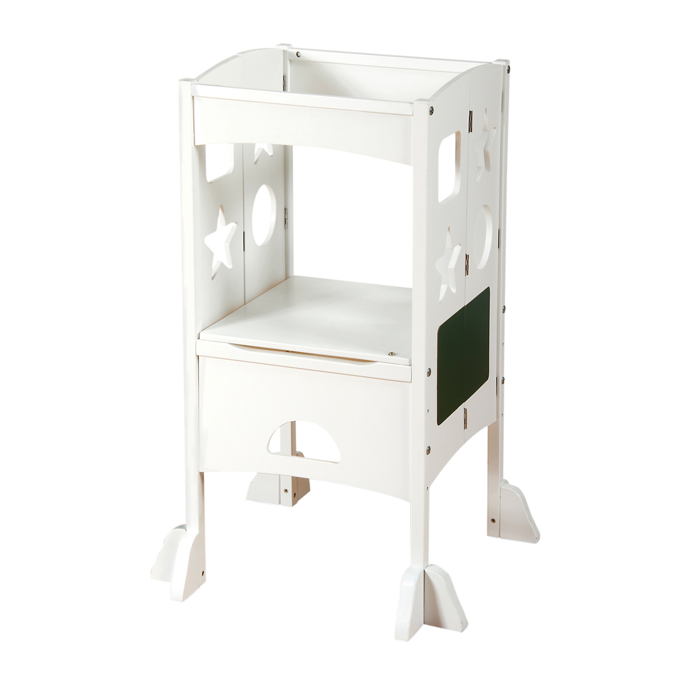 Child kitchen helper stool Photo - 7