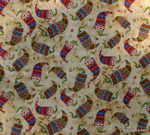 10 Photos To Chili Pepper Kitchen Curtains