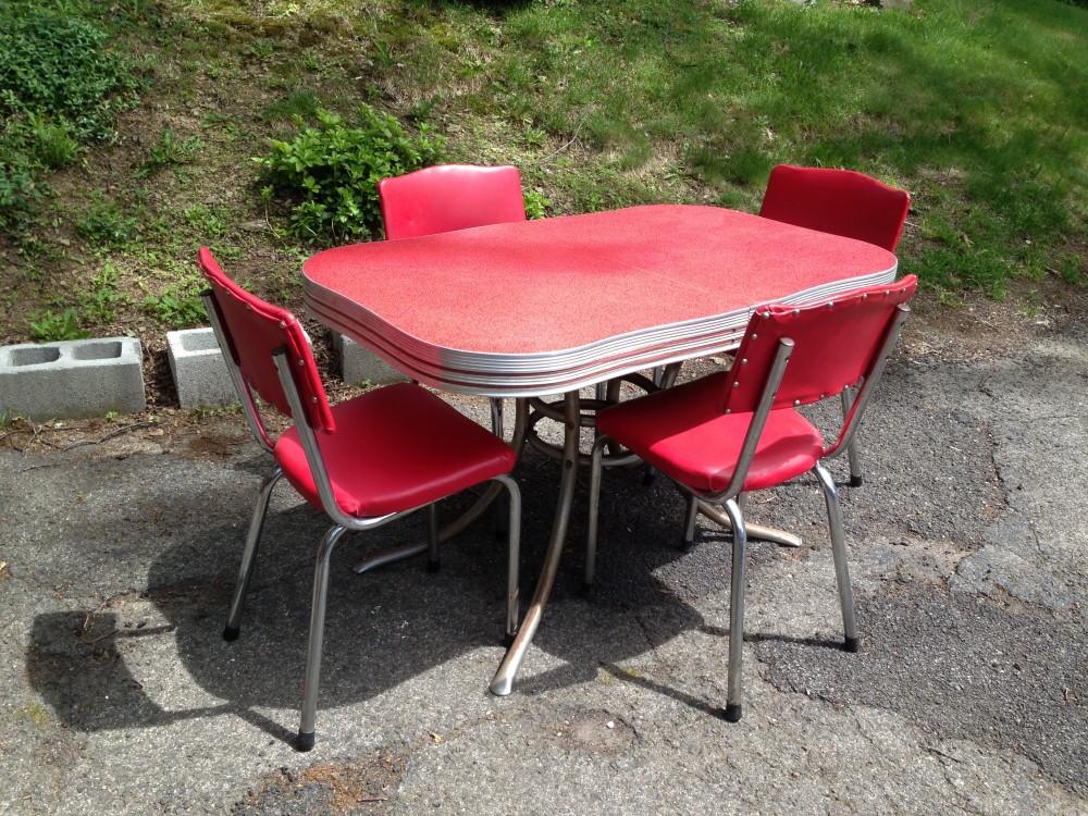 chrome kitchen chairs photo 11 kitchen ideas