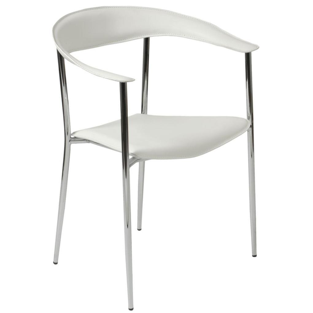 Chrome kitchen chairs Photo - 1