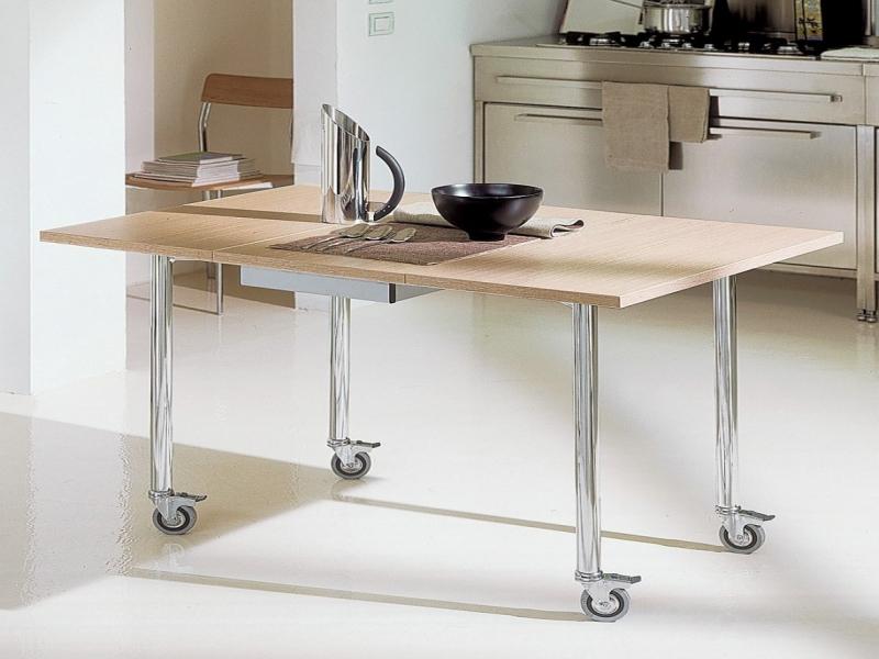 chrome kitchen table photo 11 kitchen ideas
