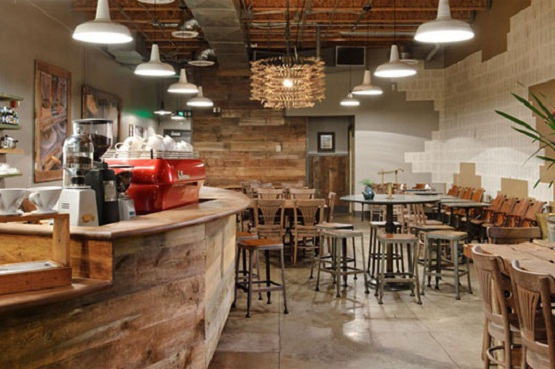 10 Photos To Coffee Shop Kitchen Decor