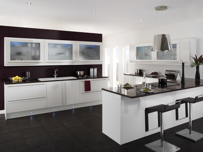 Colored small kitchen appliances Photo - 9