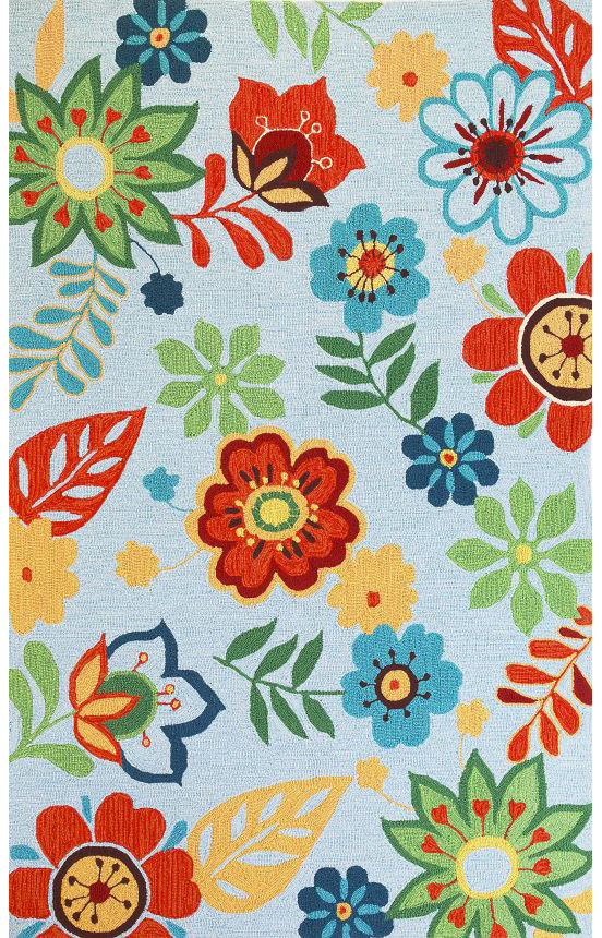 Beau 10 Photos To Colorful Kitchen Rugs