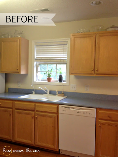 Contact paper for kitchen cabinets Photo - 11