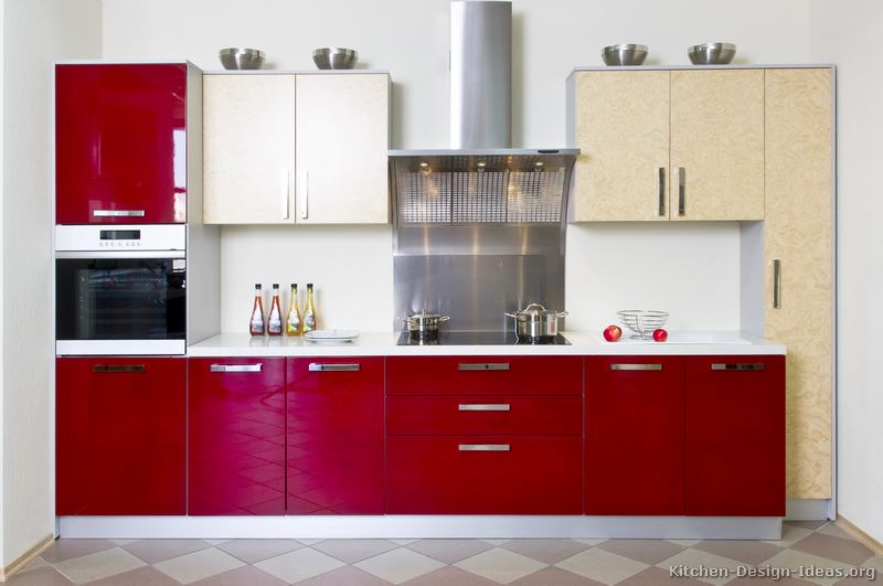 Contact paper for kitchen cabinets Photo - 4