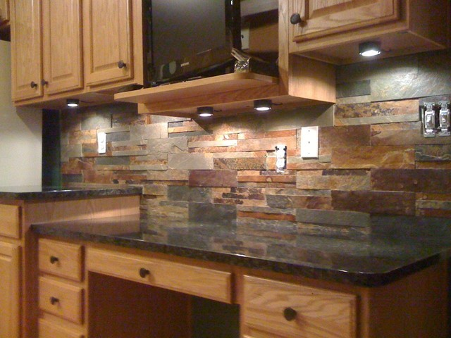 Contact paper for kitchen cabinets Photo - 6