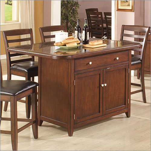 Contemporary kitchen counter stools Photo - 10