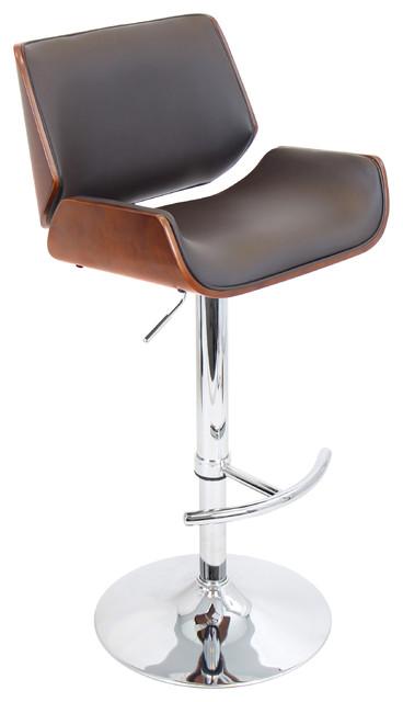 Contemporary kitchen counter stools Photo - 11
