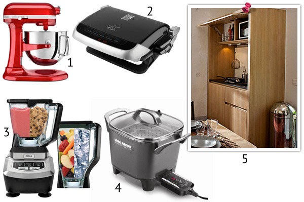 Cooks kitchen appliances Photo - 1