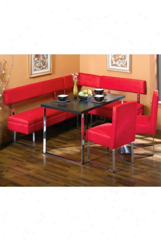 Corner Nook Kitchen Table Sets Kitchen Ideas