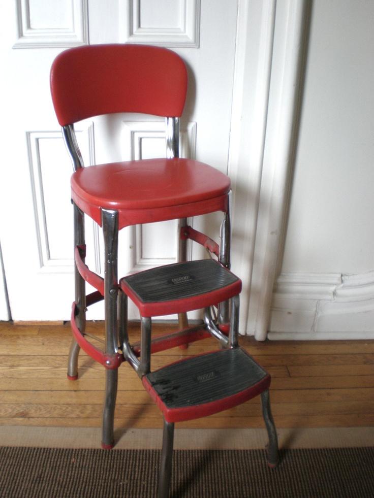 Cosco kitchen stool Photo - 9