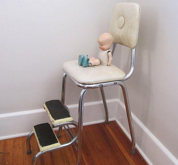 Cosco kitchen stool Photo - 10