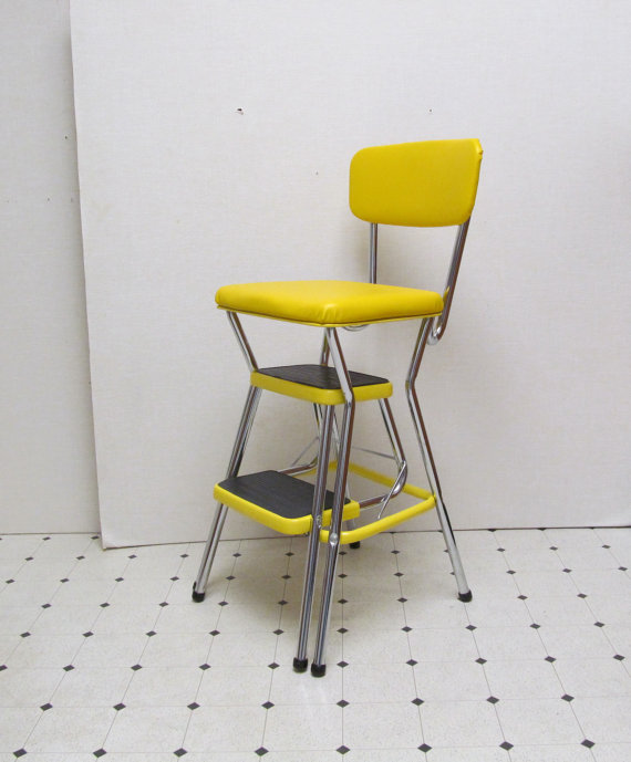 Cosco kitchen stool Photo - 12