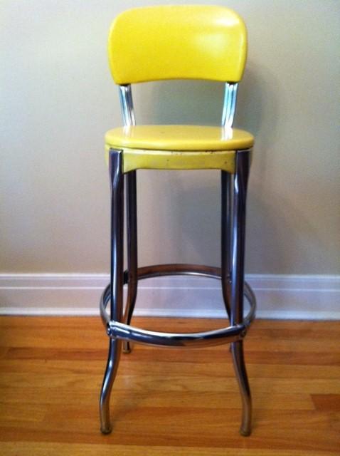 Cosco kitchen stool Photo - 4