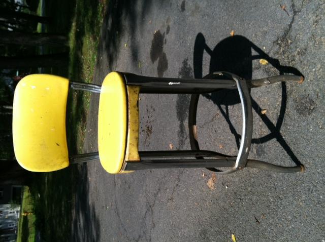 Cosco kitchen stool Photo - 5