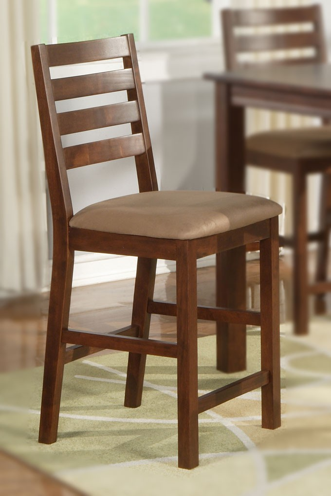 Counter height kitchen chairs Photo - 12