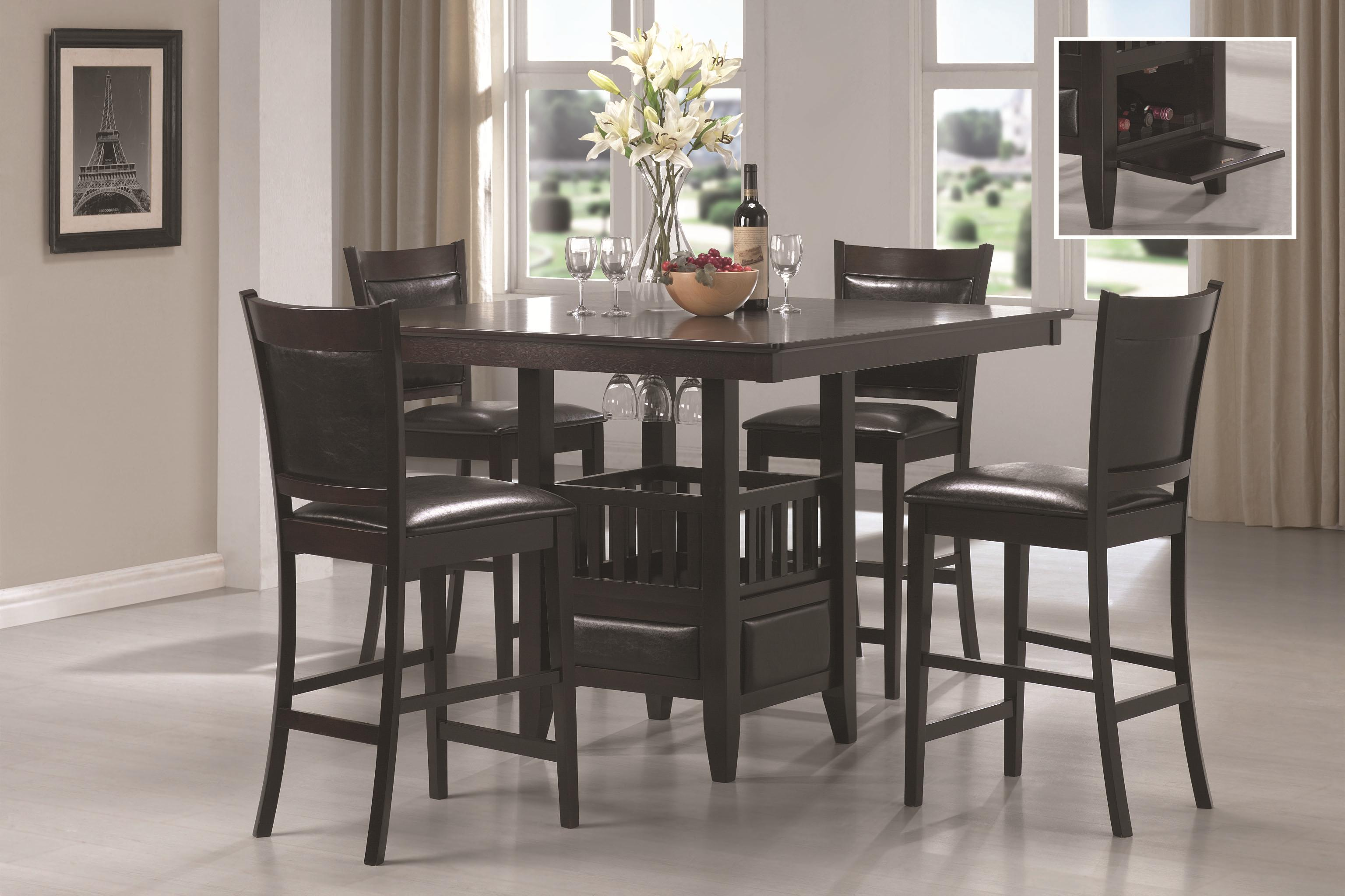 counter height kitchen table sets high kitchen table sets Counter height kitchen table sets Photo 5