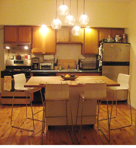 Counter stools for kitchen Photo - 1