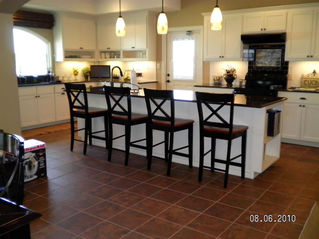 beautiful Bar Stool Height For Kitchen Island #3: Photo Bar Stool Height Vs Counter Images