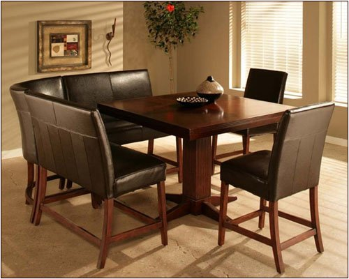 Country Kitchen Dining Sets Photo 3