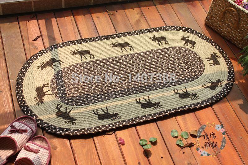 Country kitchen rugs Photo - 4   Kitchen ideas