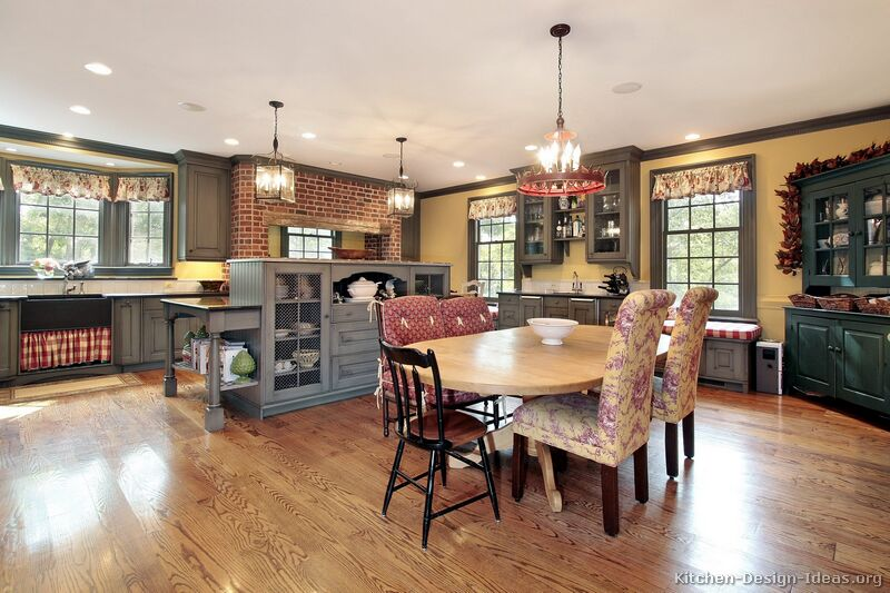 Country Kitchen Decor country rooster kitchen decor photo - 11 | kitchen ideas