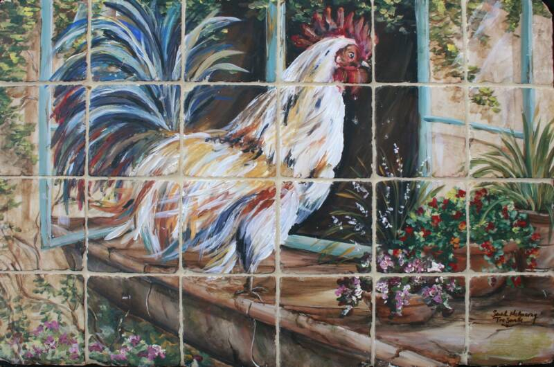 10 photos to Country rooster kitchen decorCountry rooster kitchen decor   Kitchen ideas. Country Rooster Kitchen Decor. Home Design Ideas