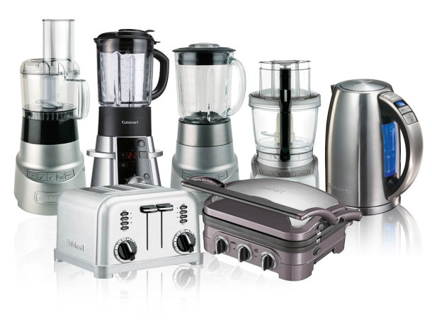 Cuisinart kitchen appliances Photo - 9