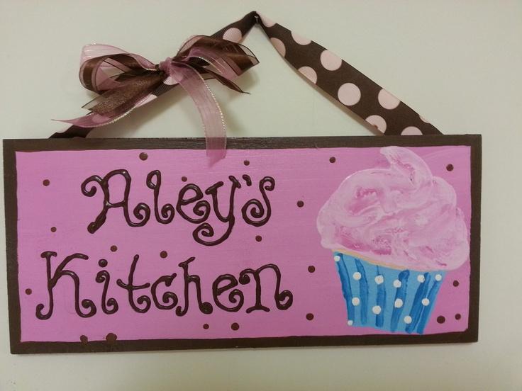 Cupcake kitchen decor – Kitchen ideas