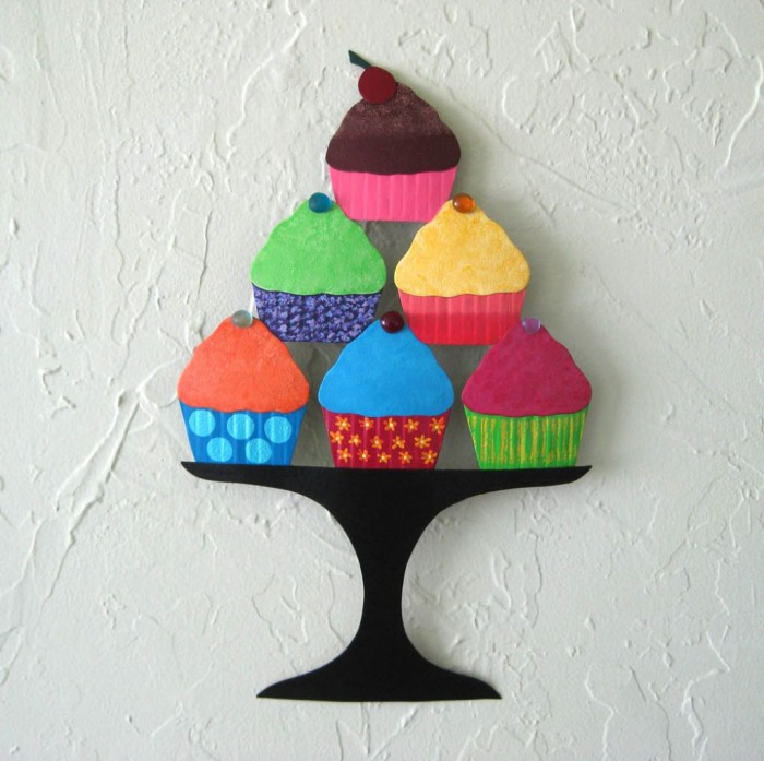 Cupcake Kitchen Decor Photo 6 Kitchen Ideas