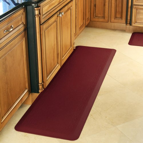 cushioned kitchen floor mats | kitchen ideas
