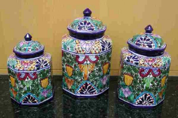 Attractive Decorative Kitchen Canister Sets Photo U2013 6