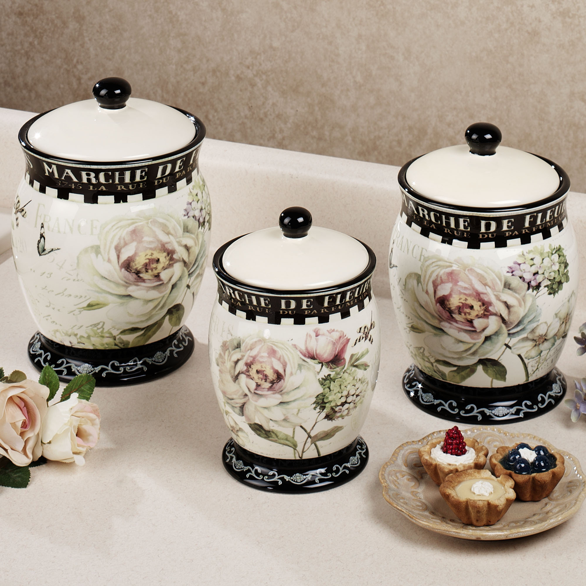 100 decorative kitchen canisters sets 100 ceramic kitchen