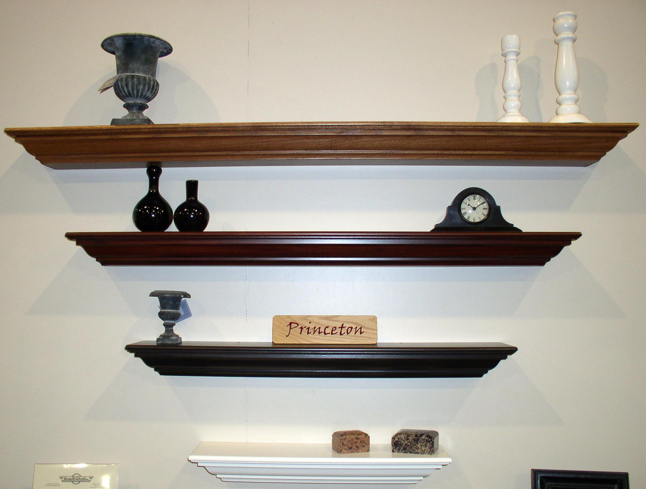 & Decorative kitchen shelves     Kitchen ideas