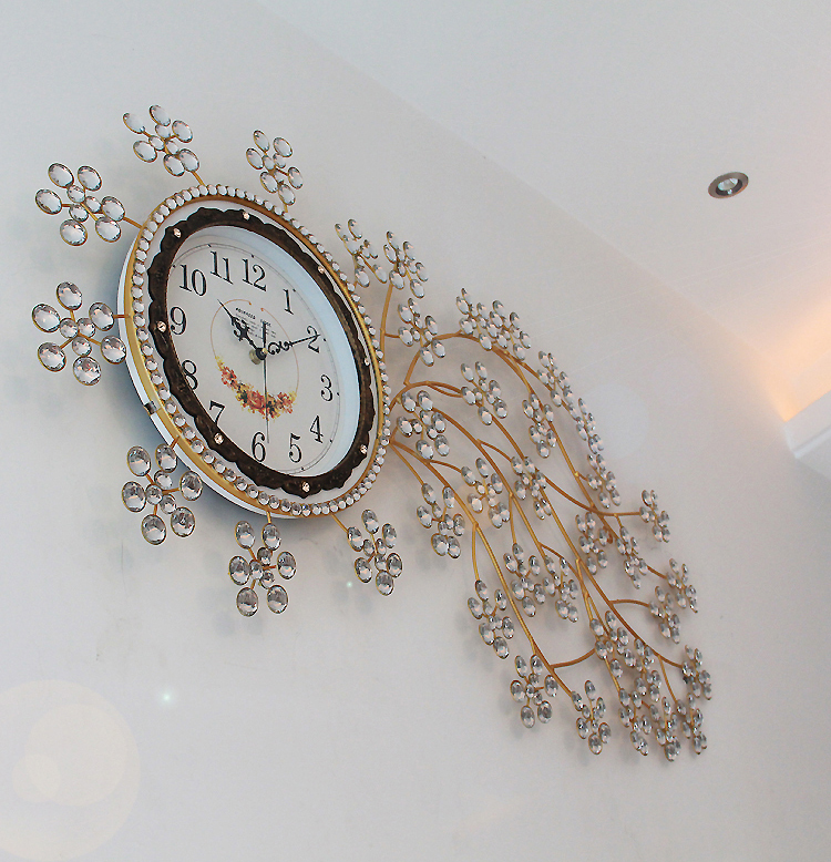 Decorative Kitchen Wall Clocks Photo 12 Kitchen Ideas