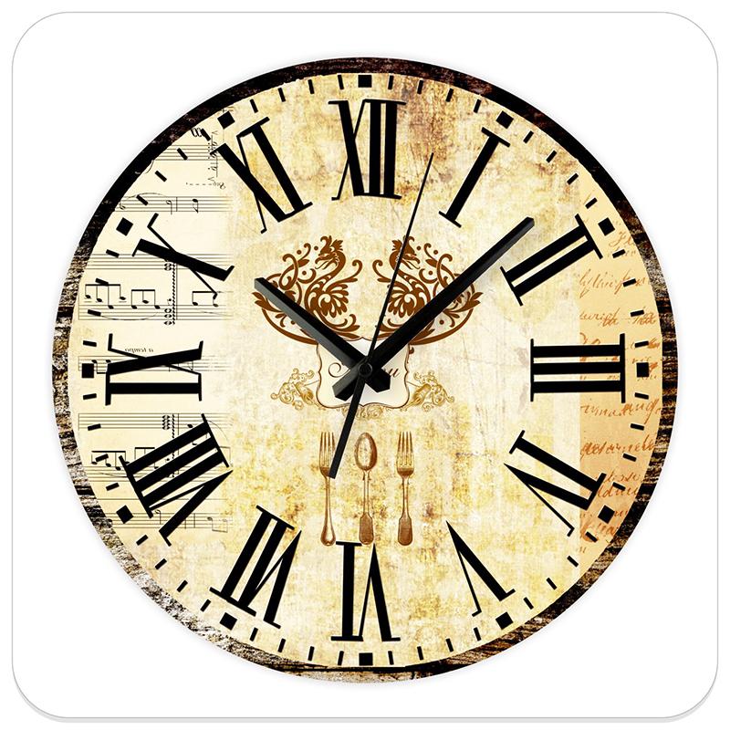 Decorative Kitchen Wall Clocks Kitchen Ideas